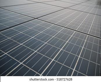 solar cell energy conversion