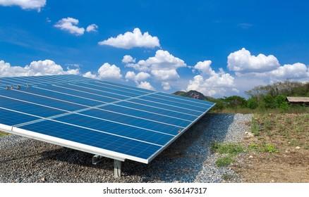 Solar cell, solar engergy
