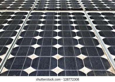 solar cell harness energy of the sun