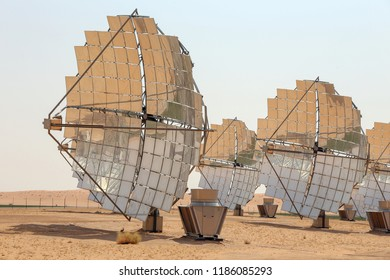 Solar Concentrator Solar Dish Power Generators