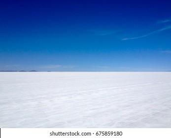 Solar De Uyuni Bolivia