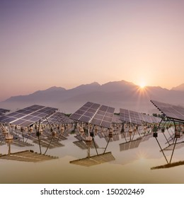 solar energy in china