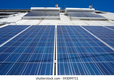 solar energy panel module power from the sun