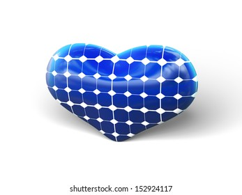 Solar heart