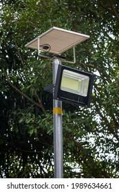 Solarleuchten für den Einsatz im Freien