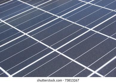Solar Panel Box Grids