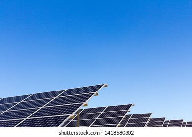 solar panel ecology energy power
