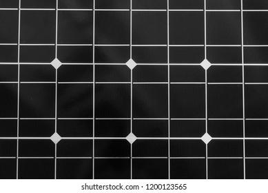 Solar Panel texture - technology background