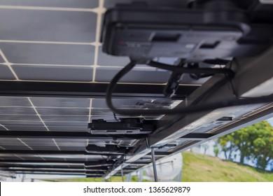 Solar Panels micro inverters