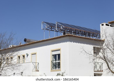 Solar Pannel Images Stock Photos Amp Vectors Shutterstock