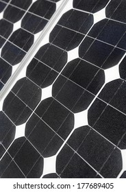 Solar Panels - Part of the renewable energy mix in todays mordern society