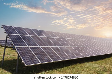 Solar panels, photovoltaic, alternative sources of electricity