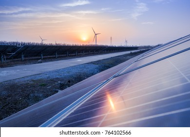 Solar photovoltaic power generation equipment
