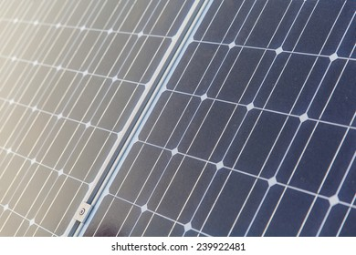 Solar plates