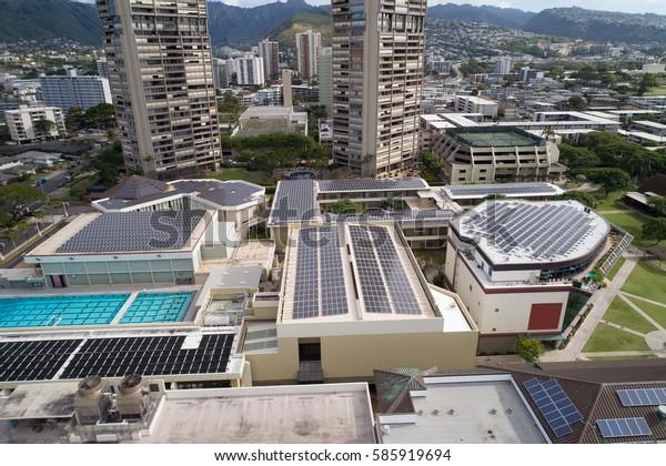 Tejidos de energía solar