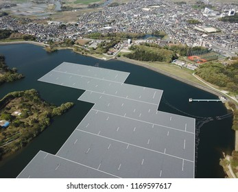 Solar PV on Water