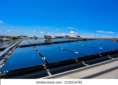 Solar PV Rooftop Energy Thailand