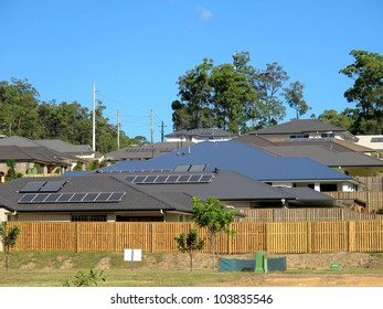 Solar Roof Panels 2