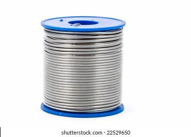solder of tin