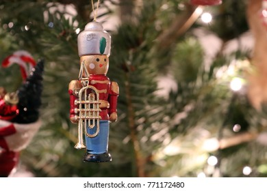 Soldier Christmas Tree Decoration/Ornament