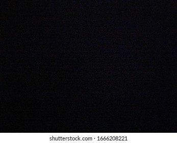 Solid black abstract background image