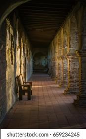 Solitude Hall