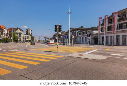 Solothurn Canton Images Stock Photos Vectors Shutterstock