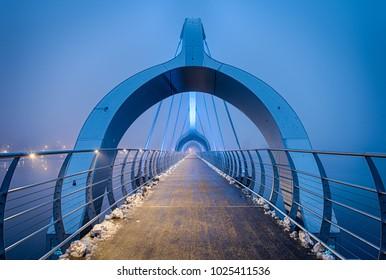 Solversborgs bridge - contructional details