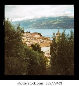 Some days free time on the gorgeous banks of the Lake Garda.