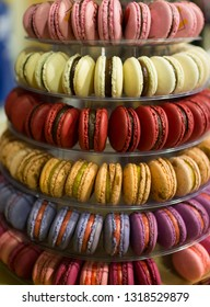 some delicious macaroon