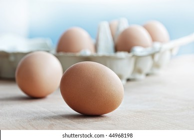 Some more eggs