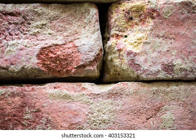 Some old bricks