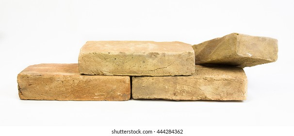some old refractory bricks