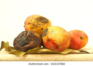 Rotten Mango Images, Stock Photos & Vectors | Shutterstock