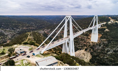 some sky photos for Benghazi and Darna city in Libya , you can see the buildings , the landscape ,, and the beauty of the beach , and the green mountain bridge