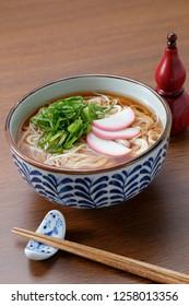 somen japanese noodles soy sauce soup