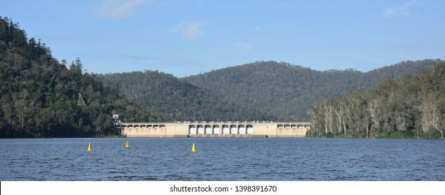 Dam Queensland Images, Stock Photos & Vectors   Shutterstock