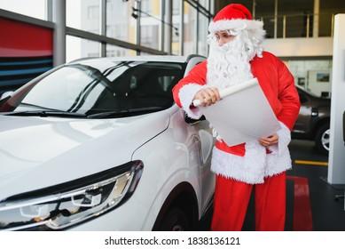 Sonata Klaus donates a new car