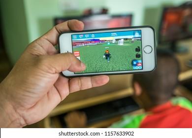 Roblox Images, Stock Photos & Vectors | Shutterstock