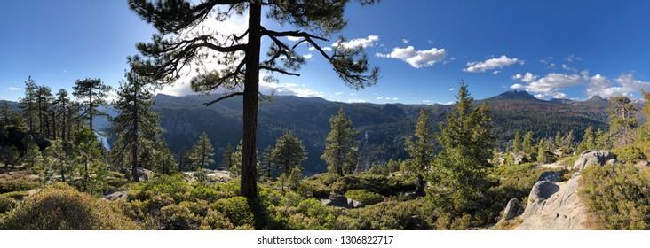 Sonora Pass USA