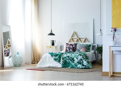 Artist Bedroom Images Stock Photos Vectors Shutterstock