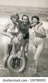 Fkk retro Vintage Season,