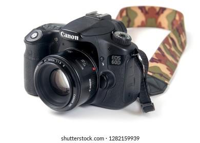 Canon 60d Images, Stock Photos & Vectors | Shutterstock