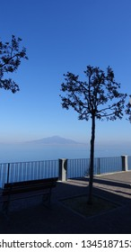 Sorrento view point Italy