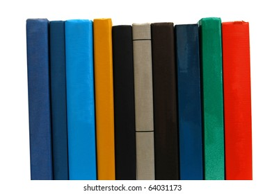 Sorting subjects on textbooks