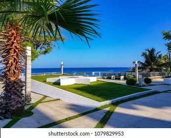 Sosua Beach Playa Alice
