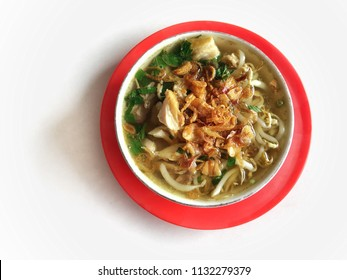 Soto Kudus Soup , Java Food - Indonesia