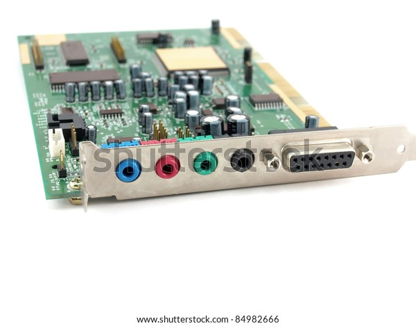 sound-card-computer-over-white-600w-8498