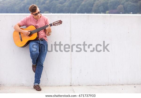 Sound Music Voice Passion Talent Concept Stock Photo (Edit