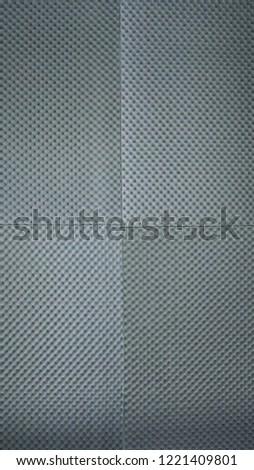 sound proof padding acoustic soft foam stock photo edit now